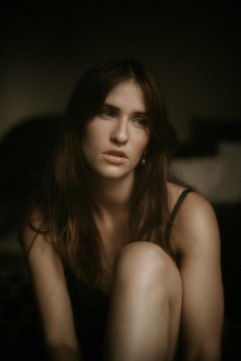 Photographe Portrait Femme Alsace