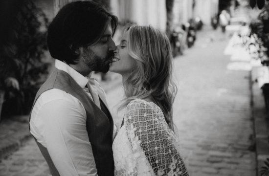 Séance photo couple mariage a paris