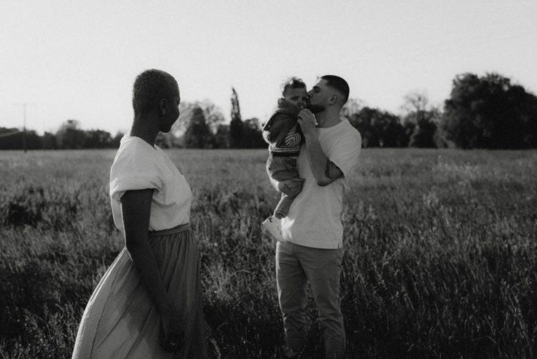 Photographe Famille à Strasbourg