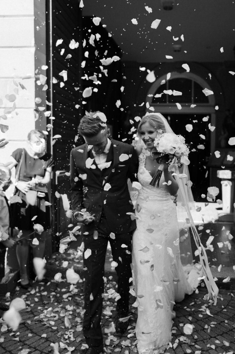 Photographe mariage château de Thanvillé