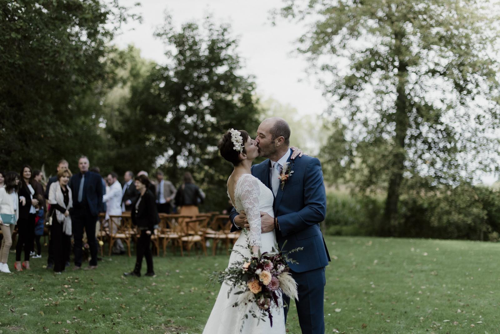 Photographe mariage domaine du kaegy strasbourg